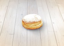 Berliner (ohne Topping)